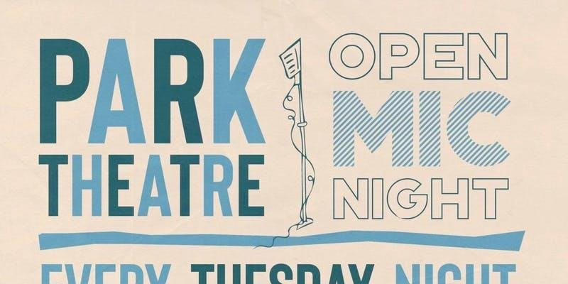 Open Mic Night wsg Lost Magic