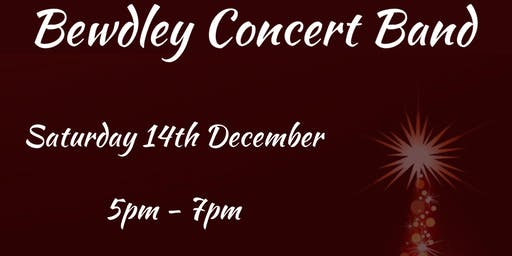 Christmas Songs Live With The Bewdley Concert Band