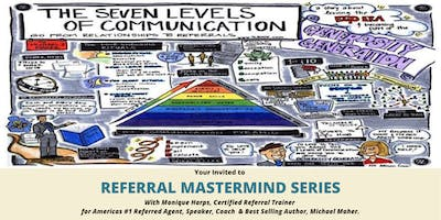 Referral Mastermind Series - Information Session