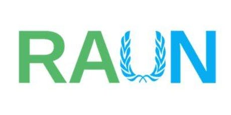 RAUN Conference 2020: Environmental and Socioeconomic Sustainability tickets