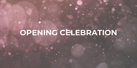 Samadhi MPLS Opening Celebration tickets