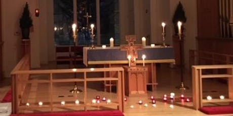 Advent Lessons & Carols by Candlelight tickets