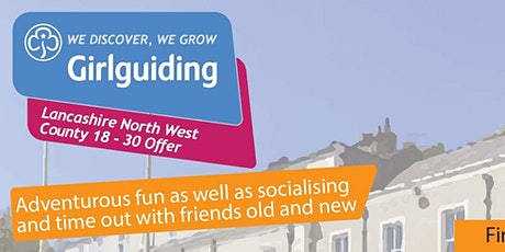 Lancashire North West County 18-30   @ Waddow Hall tickets