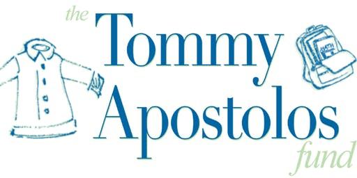 2019 Tommy Apostolos Kid's Holiday Shopping Program
