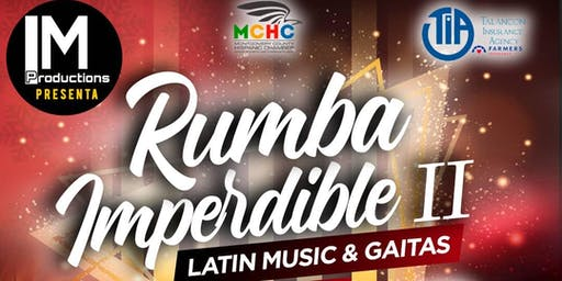 Rumba Imperdible II      Latin Music & Gaitas