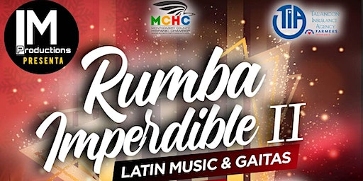 Rumba Imperdible II      Latin Music & Gaitas