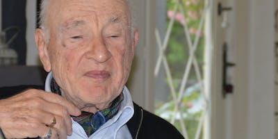 Edgar Morin  L'urgence de transmettre : les enseignements d'une vie