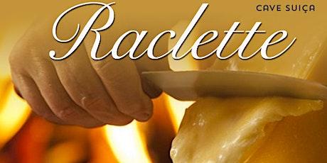 Jour de Raclette- Fevereiro ingressos