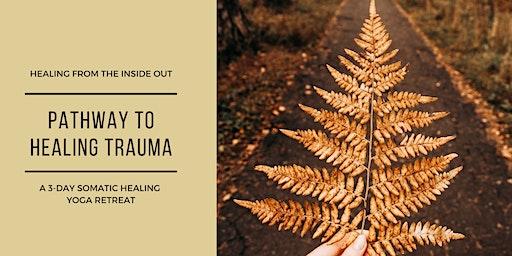 Pathway to Healing Trauma A Mind/Body Yoga Retreat
