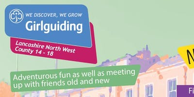 Lancashire North West County 14-18 Event @ Waddow Hall