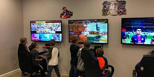 Kids Gaming Night
