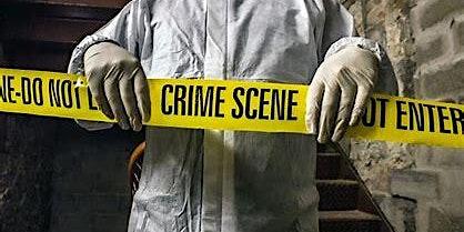 PSYCHIC DETECTIVE FORENSIC EVIDENCE WORKSHOP