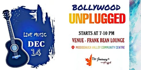 Bollywood Unplugged tickets