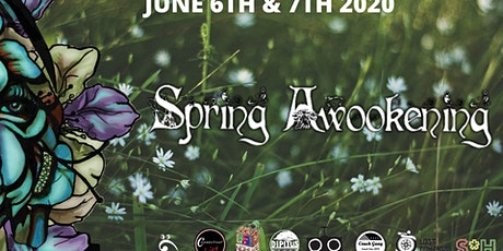 Spring Awookening 2020 tickets