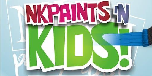 NKPaints n Kids