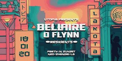 Utopia: Bellaire | O'Flynn