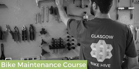 Bike Maintenance 101 Course tickets