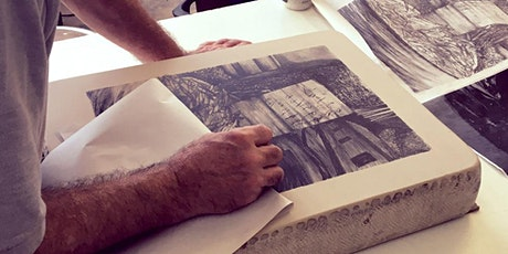 Lithography 101 Workshop tickets