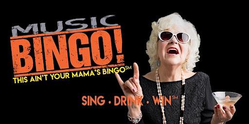 This Ain't Your Mamas Bingo