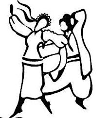 Chaban Ukrainian Dance Regina logo