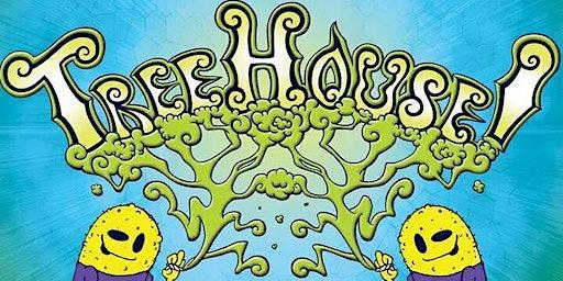 TreeHouse! + Signal Fire w/ Ashley LaRue Band
