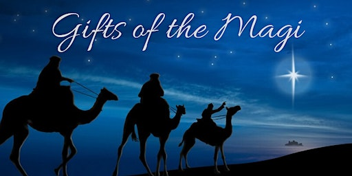 Gifts of the Magi