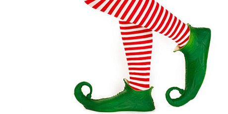 Elf, Jr: The Musical (Friday) tickets