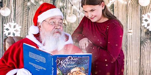 Santa's Portal to The North Pole