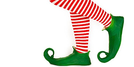 Elf, Jr: The Musical (Saturday Matinee) tickets