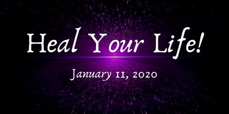 Love Yourself, Heal Your Life - With Erin Soto, Licensed Heal Your Life Coach tickets