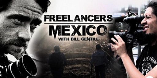 'Freelancers -- Mexico' film screening and discussion