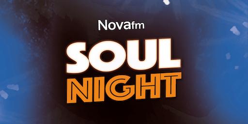 Nova FM Soul Night