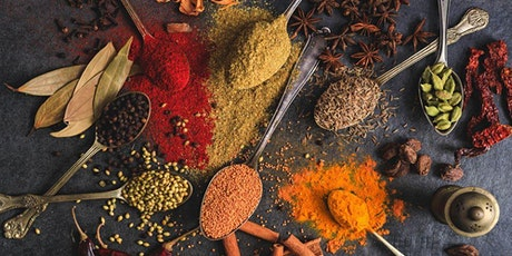 World of Spices, with Anthony Abdullah tickets