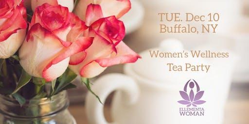 Ellementa Buffalo/Batavia: Women's Wellness Tea Party