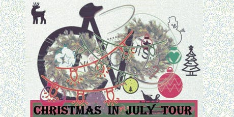 Christmas in July Tour - Somewhere, Ohio tickets