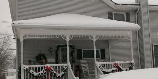 Cameron County Holiday House Tour