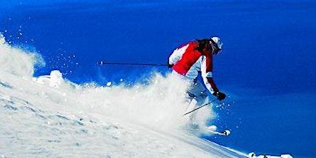 39th Annual David E. DeVol Theta Chi Alumni Ski Trip tickets