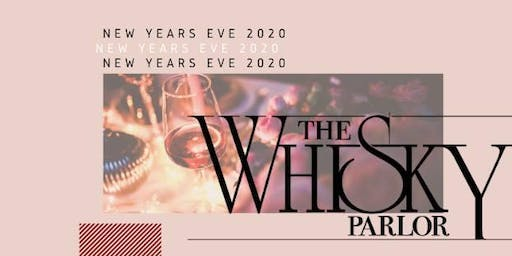 NYE 2020 In The Parlor w/ The Delta 5 Blues Band