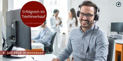 Erfolgs-Seminar: Erfolgreich im Telefonverkauf