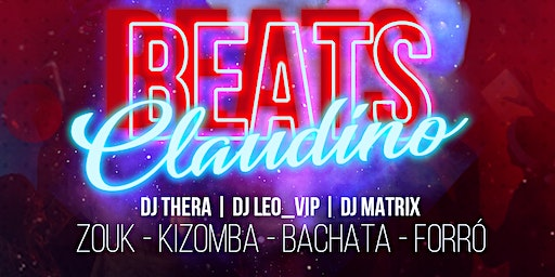 Beats - Niver do Claudino