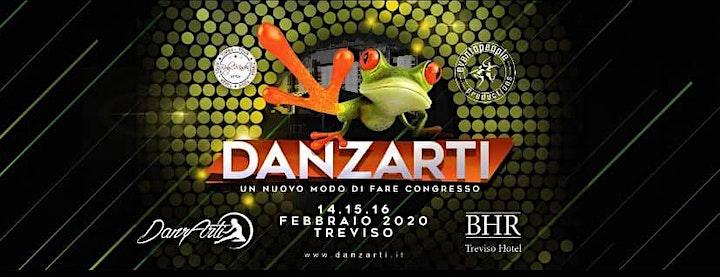 Immagine Danzarti Dance Event