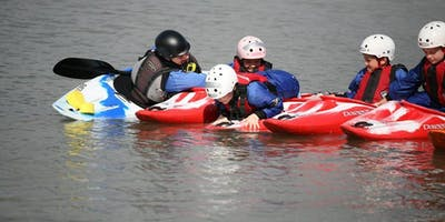 CMA Kayaking Holiday Club