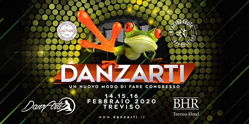 Danzarti Dance Event