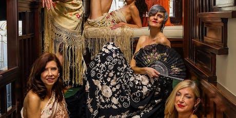 Flamenco Fox™ Free Class Launch Party tickets