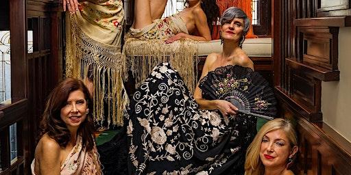 Flamenco Fox™ Free Class Launch Party