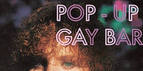 Pop-Up Gay Bar tickets