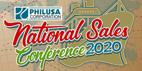 PHILUSA National Sales Conference 2020 tickets