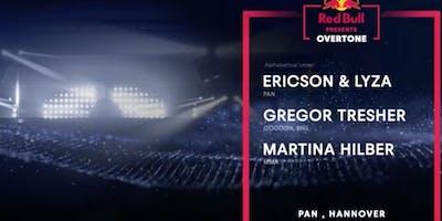 Red Bull presents Overtone