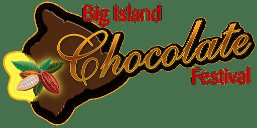 2020 Big Island Chocolate Festival