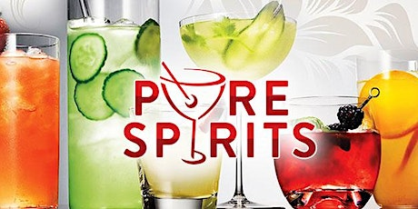 Cocktail Night at the Museum Pure Spirits Tasting Detroit - 2020 tickets